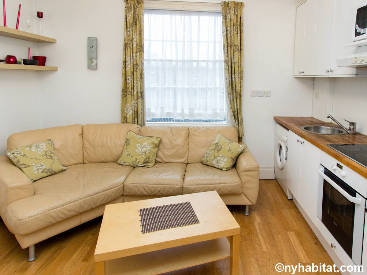 London - 2 Bedroom apartment - Apartment reference LN-442