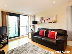 London - 1 Bedroom accommodation - Apartment reference LN-512
