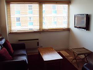 London - 3 Bedroom accommodation - Apartment reference LN-551