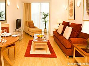 London - Studio accommodation - Apartment reference LN-576