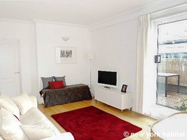 London - 1 Bedroom accommodation - Apartment reference LN-614
