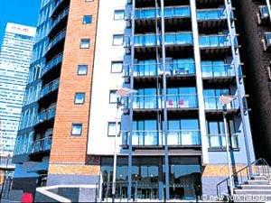 London - 2 Bedroom accommodation - Apartment reference LN-626
