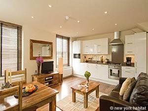 Alojamiento en Londres - 1 Dormitorio - Notting Hill (LN-675)
