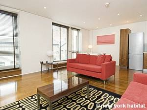 London - 2 Bedroom accommodation - Apartment reference LN-688