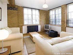 London - 3 Bedroom accommodation - Apartment reference LN-694