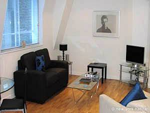 London - 1 Bedroom apartment - Apartment reference LN-722