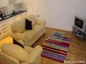 London - 1 Bedroom accommodation - Apartment reference LN-725