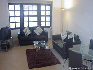 London - 3 Bedroom apartment - Apartment reference LN-727