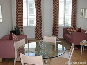 London - 1 Bedroom accommodation - Apartment reference LN-736