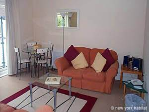 London - 1 Bedroom accommodation - Apartment reference LN-759