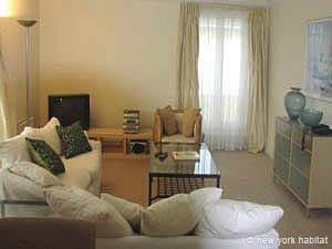 London - 2 Bedroom apartment - Apartment reference LN-771