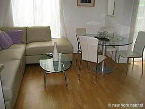 London - 2 Bedroom accommodation - Apartment reference LN-780