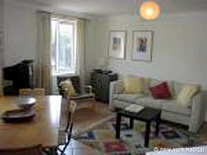 London - 2 Bedroom apartment - Apartment reference LN-782