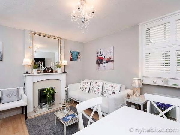 London - 2 Bedroom apartment - Apartment reference LN-784