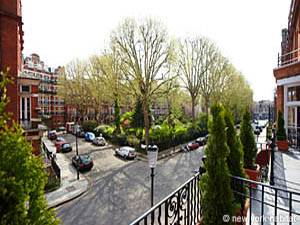 London - Studio accommodation - Apartment reference LN-809