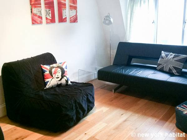 London - 1 Bedroom accommodation - Apartment reference LN-812