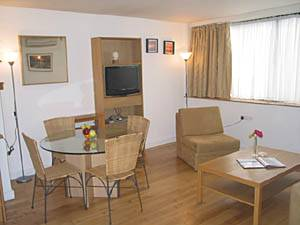 London - 1 Bedroom accommodation - Apartment reference LN-833