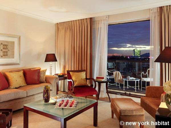 London Apartment: 2 Bedroom Apartment Rental in South ...