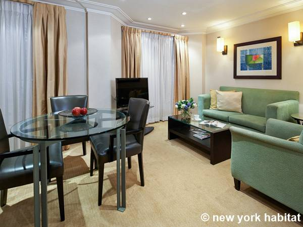 London - 1 Bedroom accommodation - Apartment reference LN-860