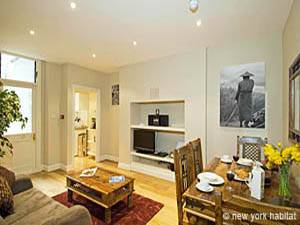 London - 1 Bedroom accommodation - Apartment reference LN-908