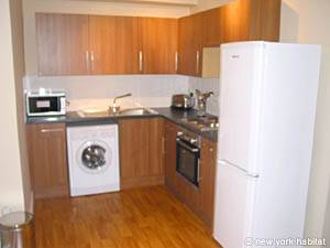 London - Studio apartment - Apartment reference LN-958