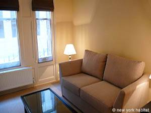 London - 2 Bedroom accommodation - Apartment reference LN-959