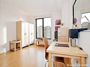 London - Studio accommodation - Apartment reference LN-979