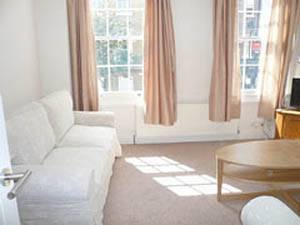 London - 2 Bedroom accommodation - Apartment reference LN-983