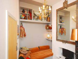 London - Alcove Studio accommodation - Apartment reference LN-998