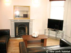 London - 2 Bedroom accommodation - Apartment reference LN-1010