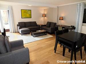 London - 2 Bedroom apartment - Apartment reference LN-1046