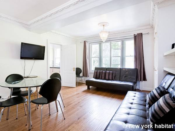 London - 1 Bedroom accommodation - Apartment reference LN-1048