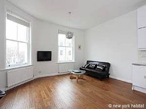 London - 1 Bedroom accommodation - Apartment reference LN-1049