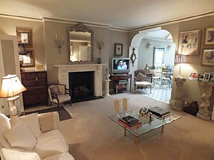 location appartement londres