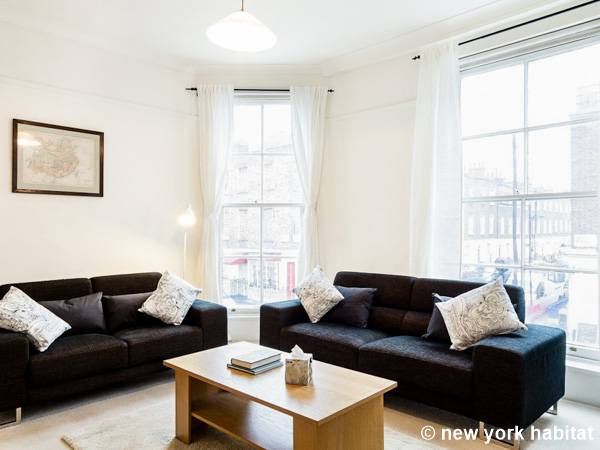 London - 2 Bedroom apartment - Apartment reference LN-1080