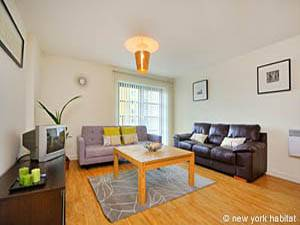 London - 2 Bedroom accommodation - Apartment reference LN-1105