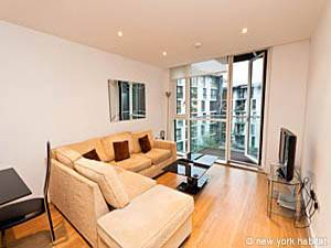 London - 2 Bedroom accommodation - Apartment reference LN-1108