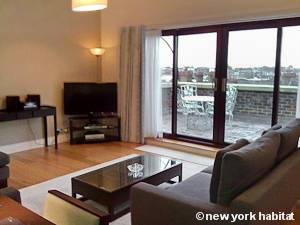 London - 3 Bedroom accommodation - Apartment reference LN-1110