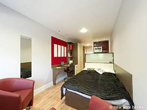London - Studio apartment - Apartment reference LN-1113