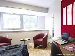 London - Studio apartment - Apartment reference LN-1114