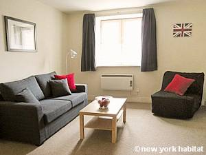 London Vacation Rental - Apartment reference LN-1175