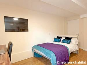London - Studio apartment - Apartment reference LN-1198