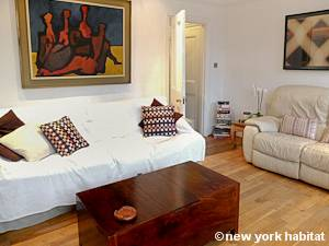 London - 2 Bedroom apartment - Apartment reference LN-1200