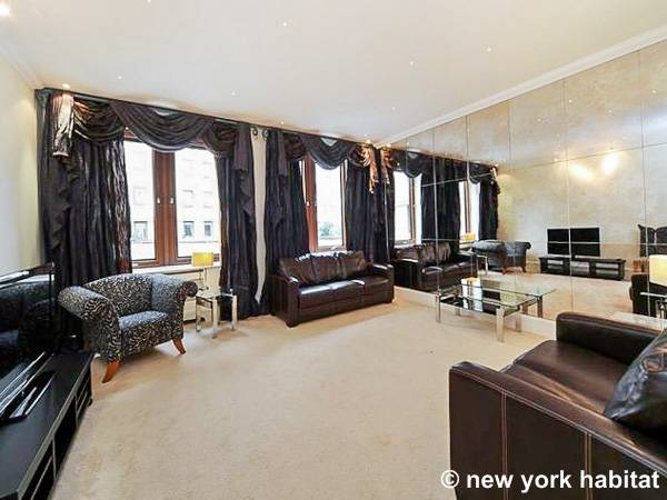 London - 2 Bedroom apartment - Apartment reference LN-1204