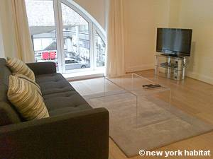 London - 1 Bedroom accommodation - Apartment reference LN-1207