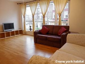 London - 2 Bedroom accommodation - Apartment reference LN-1214