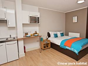 London - Studio apartment - Apartment reference LN-1215