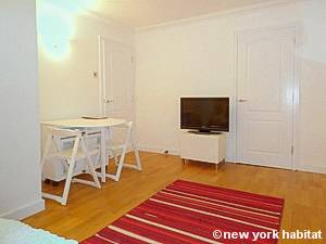 London - 2 Bedroom accommodation - Apartment reference LN-1218