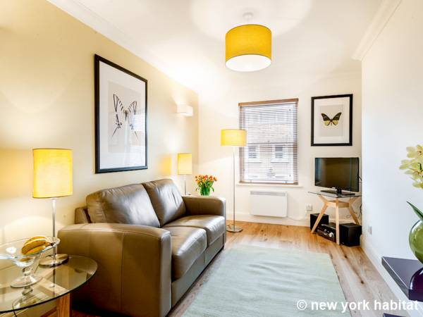 London - 1 Bedroom accommodation - Apartment reference LN-1224