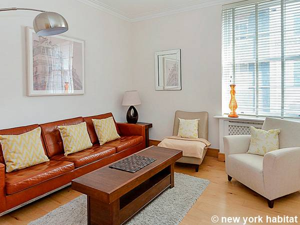 London - 2 Bedroom accommodation - Apartment reference LN-1239